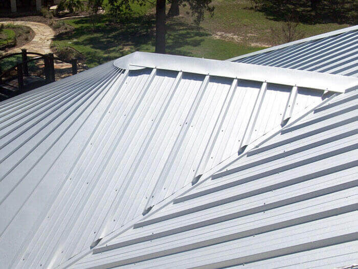 metal roofing northern beaches