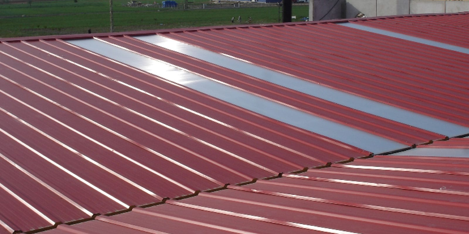 industrial commercial roofing sydney