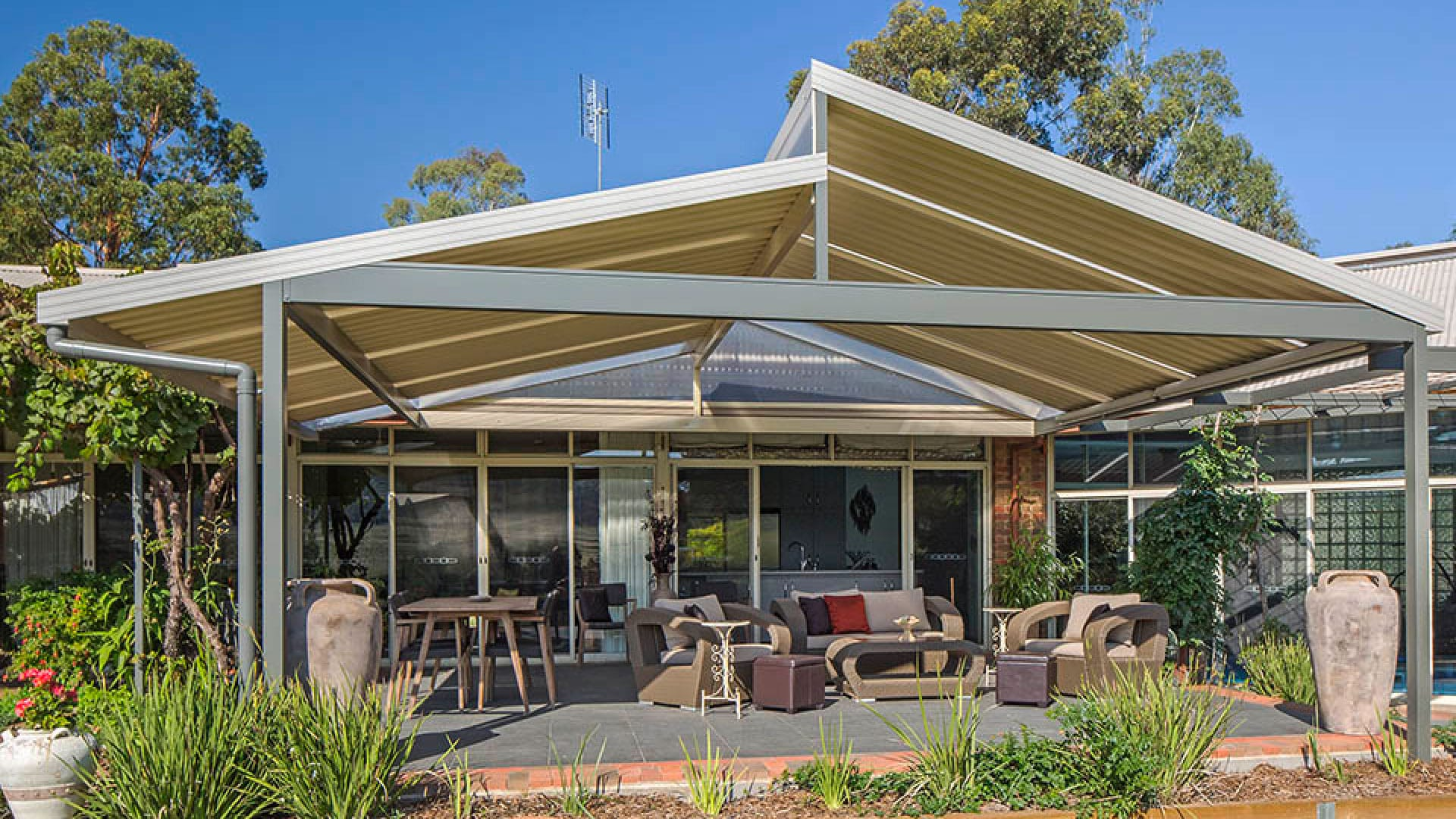 Fibreglass Roof Panels Sydney NSW