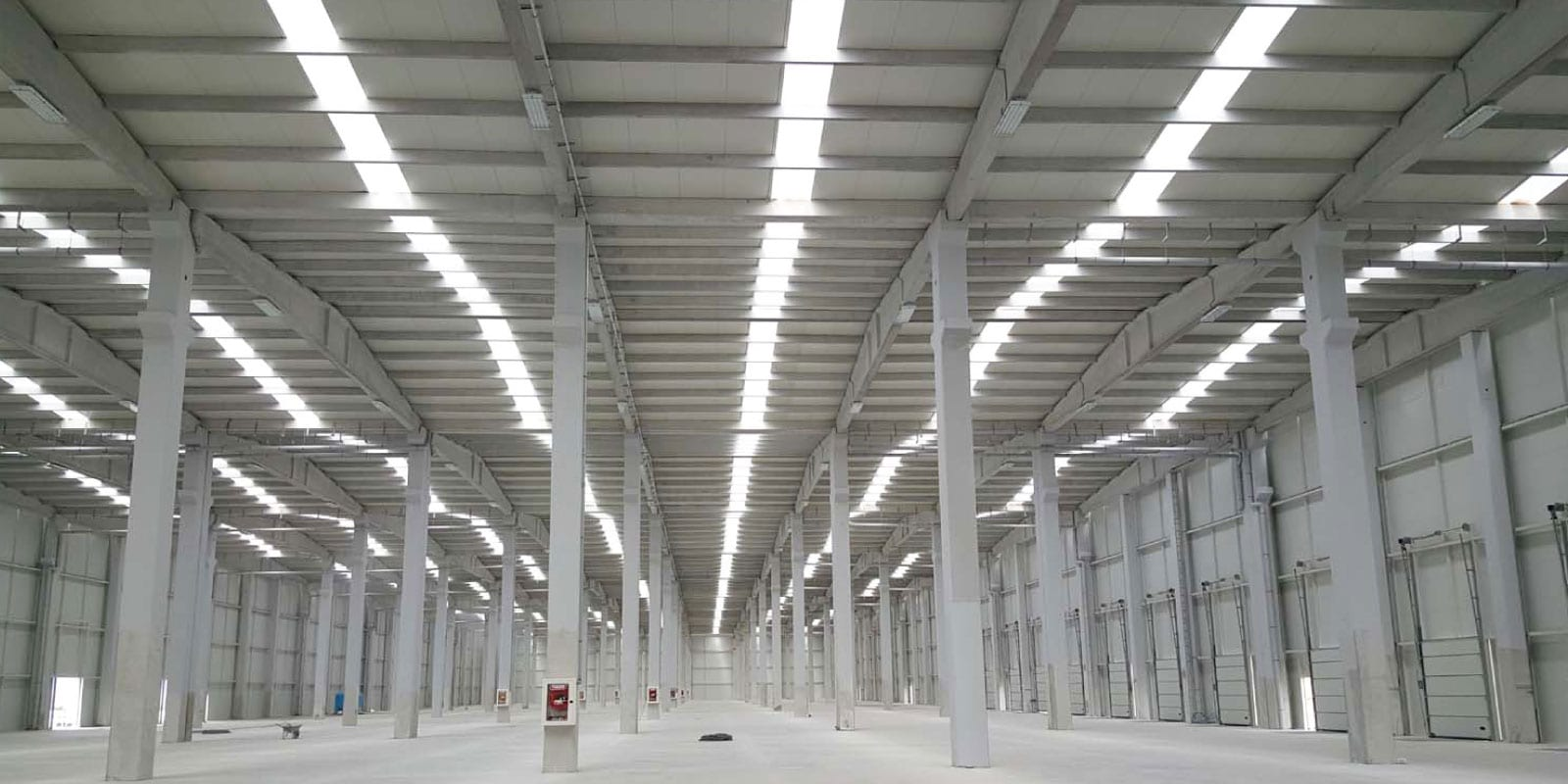 industrial corrugated sheets sydney