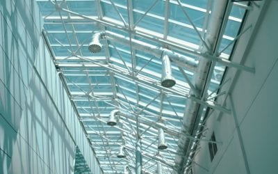 Benefits of Fibreglass and Polycarbonate Roofing