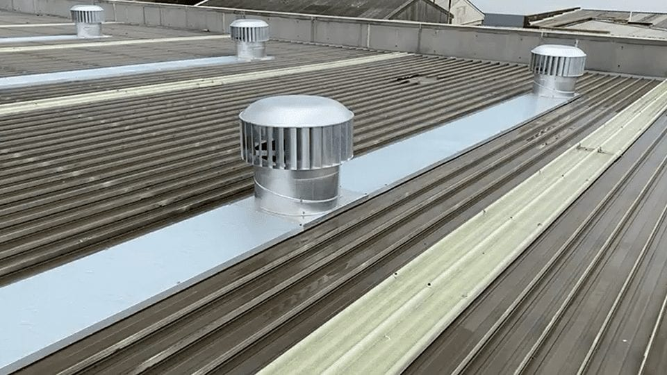 commercial roofing plumber sydney