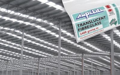 What Makes Ampelite Fibreglass The Best Roofing Solution