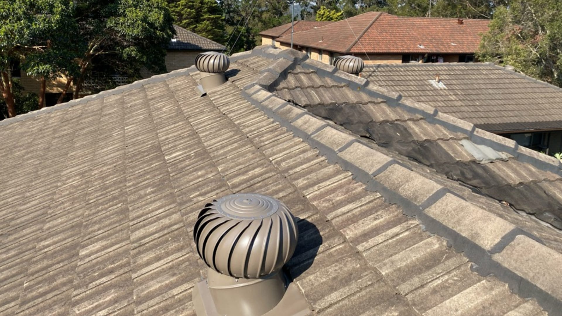 roof vents commercial roofing equipment