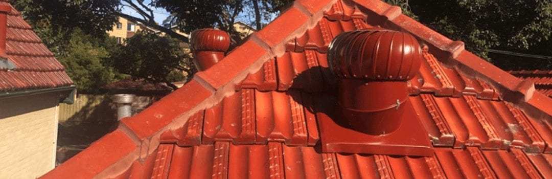 Whirlybird Roof Ventilation – Do They Keep Your Home Cool
