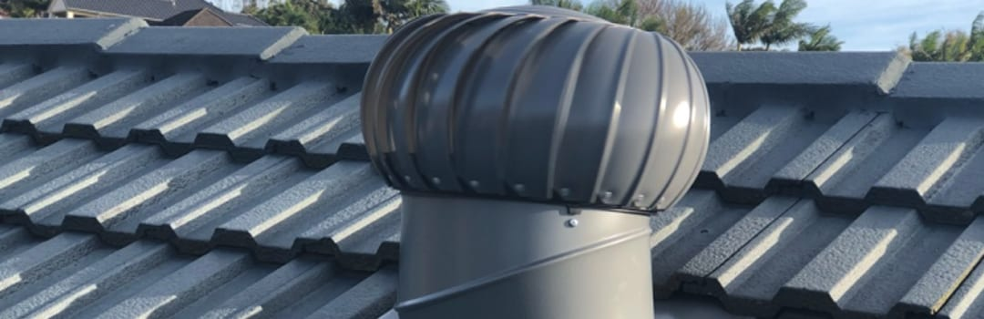 roof ventilation products Sydney