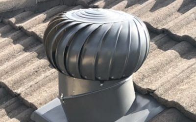 The Benefits of Having Roof Vents