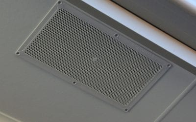 Eave and Gable Ventilation Systems