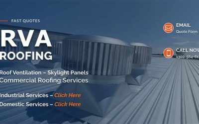 The Top 9 Commercial Roofing Contractors in Sydney