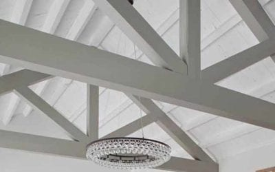 How to Vent a Cathedral Hip Roof the Right Way